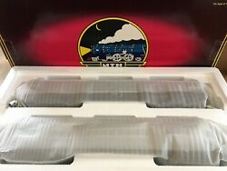 New Mth 20-4440 Premier New Haven Madison 2 Car Baggage/coach Add-on Set Nh.