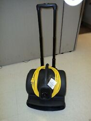 Viper Racer 3 Speed Air Mover 1/3 Hp Motor Lightweight And Compact