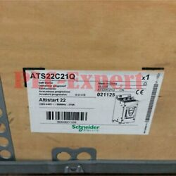 1pc New Schneider Ats22c21q One Year Warranty Ats22c21q Fast Delivery