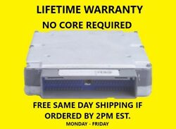 00-03 Ford F550/f650 Yc3f-12a650-and Lifetime Warranty 40 Core