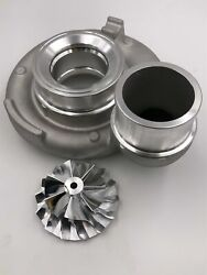 New Stock Turbo For 2013 2014 2015 2016 2017 2018 Dodge Ram 6.7l Cummins With 63