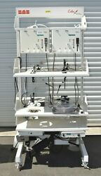 Bas Culex Automated Blood Sampler W/ Accessories Not Completed
