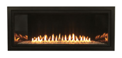 Empire Boulevard Vent Free 36 Linear Gas Fireplace Package Deal