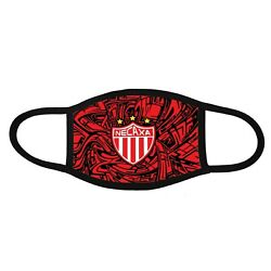 Deportivo Necaxa 2 Custom printed face mask handmade mask covering protection $24.00