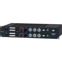 Warm Audio Wa273-eq 2-channel Microphone Preamp And Eq New In Box Free Shipping