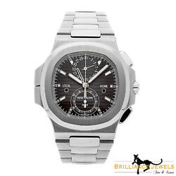 NEW Patek Philippe Nautilus 59901A-001 Stainless Steel 40.5mm Watch (GP-14)