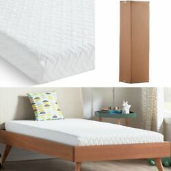 Colchones Memory Foam Twin Full Queen King Size 5 Inch Cooling Gel Colchon Firm