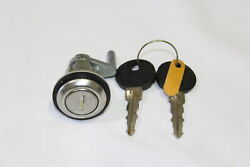 Door Lock With Key For Bmw 5 Series E-12