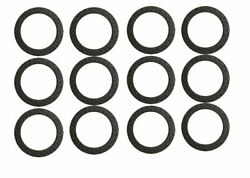 12pc Lower Gearcase Drain Gasket Replaces Mercury Mercuiser 12-19183 3 And 18-2945