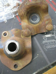 1971 1972 1973 Mustang Right Or Left Hand Shock Tower Cap With Mounting Bolts