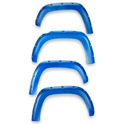 Egr 795494-8t0 Bolt-on Look Paint Match Fender Flare Set Of 4 Fits 14-20 Tundra