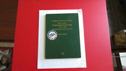 Fifty State Commemorative Quarters 1999-2008 Holder Book With Complete Coins
