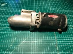 Delco-remy 12 Volt Aircraft Engine Starter P/n 1109519