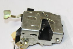 Door Lock, Front, Right For Bmw 5 Series E-34