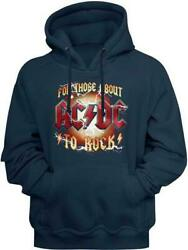 Acdc Malcolm Angus Young Classic Rock Band Guitarist Adult Hoodie Sweatshirt D
