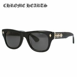 CHROME HEARTS Sunglasses INSTAGASM BK-GP 50 regular fit Black Frame Black Lens