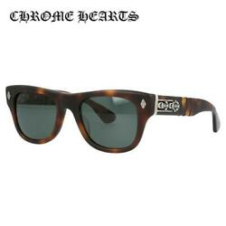 CHROME HEARTS Sunglasses INSTAGASM MBST 50 Regularfit Tortoiseshellpattern frame