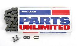 Parts Unlimited 530 Po Series Chain 100ft. Roll Natural 1222-0241