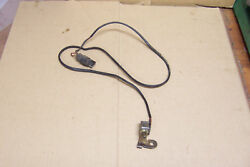 1969 1970 1971 1972 And Other Ford Mustang 3 Speed Back Up Lamp Light Switch