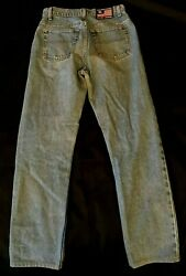 Vintage Polo Jeans By Size 33 Waist