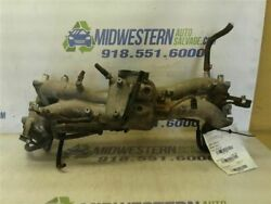 Intake Manifold 25l Fits 03 Forester 8272637