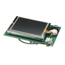 Doyon Elt804 Display Lcd For Oven Control - Free Shipping + Genuine Oem