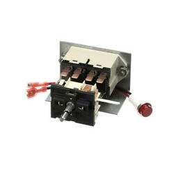 Emberglo 1625-04r E2424 Series Relay Kit Include - Free Shipping + Genuine Oem