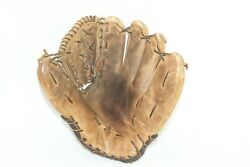 Rawlings Usa Mike Schmidt Xfg-15 11.5 Leather Baseball Glove Right Hand Thrower