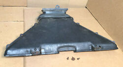 1968 And Other Ford Fairlane 500 Dash Non-a/c Defroster Duct Or Vent Oem
