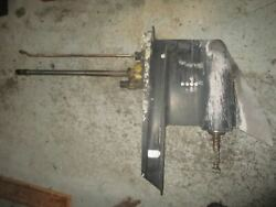 Johnson 88hp 2 Stroke Outboard Lower Unit With 20 Shaft