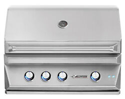 Twin Eagles 36 Inch Built-in Propane Gas Grill Made In Usa