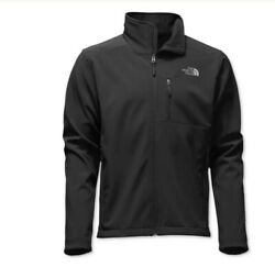 New The Menand039s Apex Bionic Tnf 2 Soft Shell Jacket