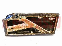 Car Door Right Alfa Romeo 2600 Sprint Model Without Sub Frame Removable