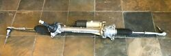 Mercedes Benz Steering Gear Rack And Pinion, Part 1674602601, Genuine Oem