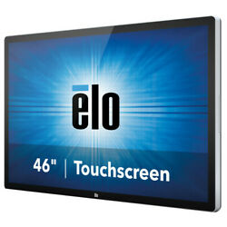 Elo 4202l 42 Interactive Digital Signage Touchscreen Lcd 1080p Commercial