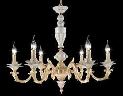 Suspended Lights Classic Brass