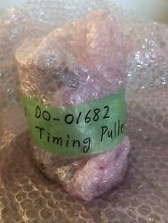 Do-01682 Timing Pulley