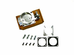 Obx 70mm Throttle Body For 1991-1998 Nissan 240sx/silvia S13/14