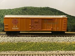O Scale - Mth Railking 30-7441 Southern Pacific Daylight Boxcar Sp 92268 O1725
