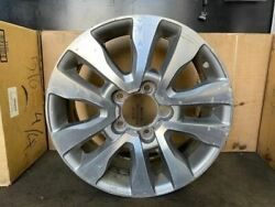 Wheel 20x8 Alloy 10 5 Split Spoke Fits 08-19 Sequoia 462833