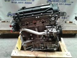 Engine 2.4l Vin B 8th Digit With Oil Cooler Fits 11-15 Compass 8398725