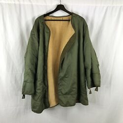 M-1951 Us Army Field Jacket Liner