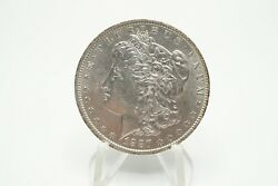 1887-o Morgan Silver One Dollar 1 Very Nice Coin New Orleans Mint You Grade