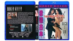 SAT THU LOA THE Naked Killer Phim Le Cap 3 USLT Can Eng Sub Blu ray Cat3 $13.00