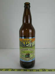 Anderson Valley Brewing Co Boonville Imperial Ipa Beer Glass Bottle Collectors