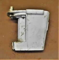 Chrysler Force 85 Hp Motor Leg Cover Front And Rear Pn Fa85135-4 Fits 1976-1991