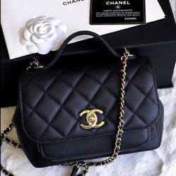 CHANEL Affinity Flap Bag Crossbody AUTHENTIC! NWT Handbag Purse
