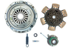 Exedy Racing Stage 2 Ceramic High Performance Clutch Kit Part 04953