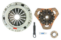 Exedy Racing Stage 2 Ceramic High Performance Clutch Kit Part 05900