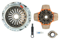 Exedy Racing Stage 2 Ceramic High Performance Clutch Kit Part 05952hd
